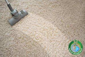 أفضل طريقة لغسيل السجاد في المنزل بالرياض